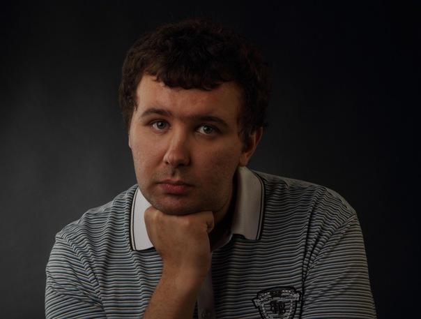 Игорь Борщевский | Санкт-Петербург
