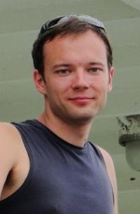 Максим Лукошко, 24 июня 1974, Москва, id70460345