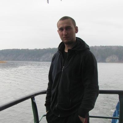Александр Тарарай, 13 апреля , Иркутск, id124077667