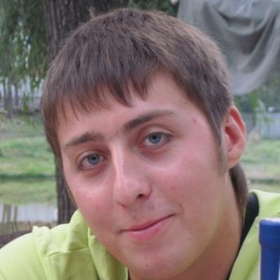 Олег Мануковский, 28 декабря 1986, Ижевск, id11831994