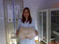 Татьяна Пимонова, 11 мая , Москва, id116813464