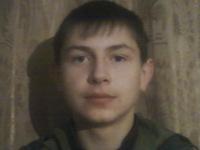 Артур Шмелев, 3 апреля 1984, Канск, id117358874