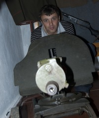 Олександр Кузьмін