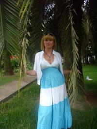 Ольга Погодина, 3 августа , Саранск, id167292139