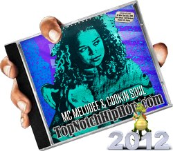 MC Melodee & Cookin Soul - Check Out Melodee - 2012