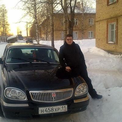 Евгений Лещенков, 21 декабря , Усть-Лабинск, id62260841