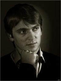 Виктор Бельчинский, 18 марта 1984, Москва, id10630779