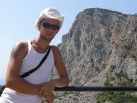 Сергей Гагарин, 2 августа , Николаев, id136076508