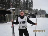 Алексей Салманов, 17 января 1983, Донской, id167558762