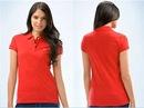 lacoste женские футболки.