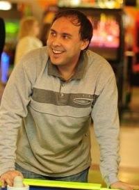 Андрей Трошков, Пермь