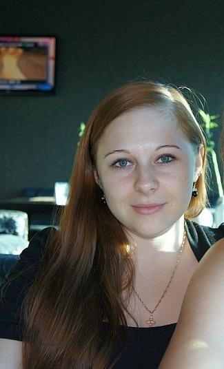Natasha Luschaenko, Ramenskoe - photo №5