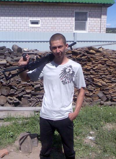 Владимир Цыбриенко, 26 декабря , Чайковский, id18525073