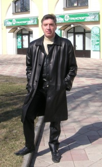 Арсен Пухаев, 12 июля 1966, Рязань, id119495200