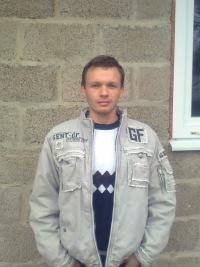 Дмитрий Дыдарь, 16 февраля , Краснодар, id124069645