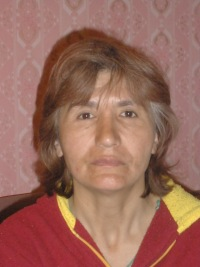 Лилия Хажиева, 1 августа 1967, Уфа, id136741518