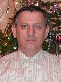 Юрий Дегтярёв, 18 сентября 1954, Макарьев, id149806843
