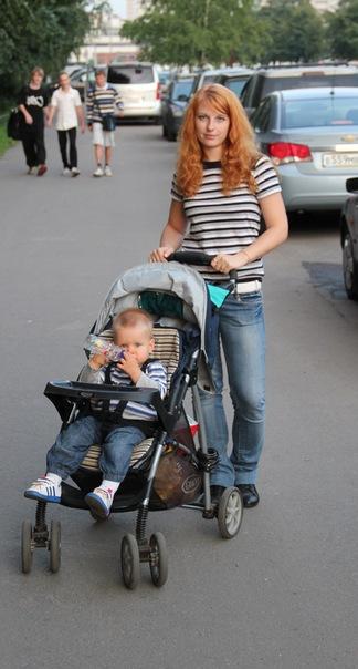 Александра Чижикова