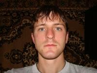 Никита Языков, 19 января 1989, Иркутск, id105156705