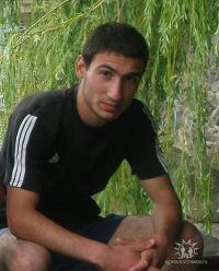 Garo Makaryan, 1 июня 1991, Могилев, id106334184