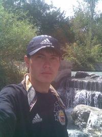Мавлоша Жалалов, 3 июля 1989, Новосибирск, id132185889