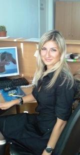 Александра Мельникова, id138891048