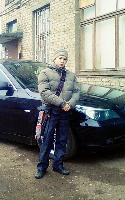 Альмир Шагиев, 23 мая 1998, Дюртюли, id58202033