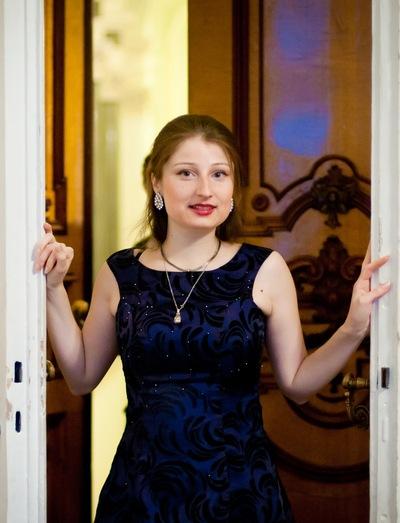 Ольга Добрыдина