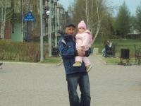 Анатолий Плаксин, 20 августа , Юрга, id114252801