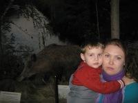 Лариса Камаева, 7 декабря 1981, Оршанка, id134008275