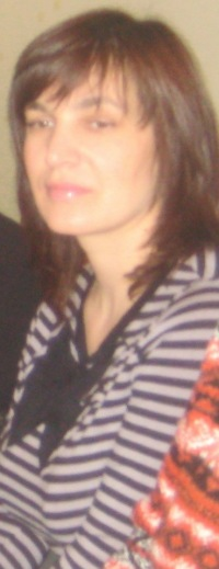 Алина Ларкина, 27 февраля , Смоленск, id137678228