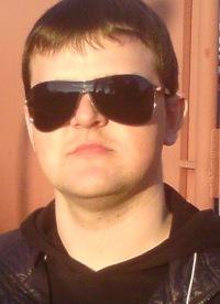 Сергей Морозов, 16 августа 1989, Москва, id148924238