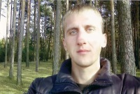 Юрий Бабкевич, 5 ноября 1985, Молодечно, id152115003