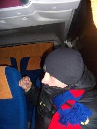 Андрей Ковальчук, 19 июня , Южно-Сахалинск, id173663684