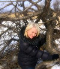 Анастасия Ледяева, 29 декабря 1986, Владивосток, id298670
