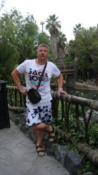 Владимир Василенко, Лепель
