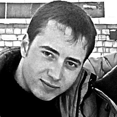 Сергей Беляков, 2 июля 1990, Санкт-Петербург, id55028165