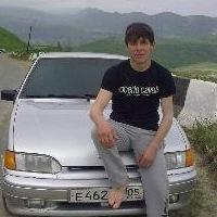 Марат Гамзатов, 1 сентября 1995, Пермь, id153115443