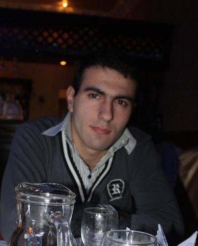 Vlad Hovhannesyan, 27 февраля 1977, Херсон, id62974981