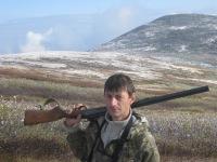 Сергей Скоробогатов, 16 марта 1999, Абакан, id109955640