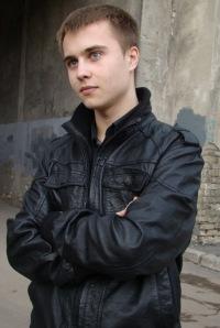 Тимур Горбачёв, 22 июня , Краснодар, id138699831