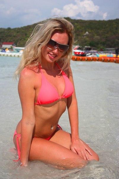 Катерина Халбазарова-Пивник, Красноярск - фото №4