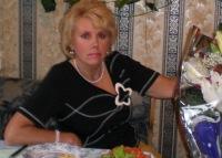 Елена Попова, 23 ноября 1977, Санкт-Петербург, id119347666