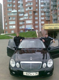 Александр Соин, 19 марта , Ленск, id60750628