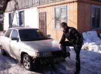 Максим Демьянчик, 10 ноября 1988, Санкт-Петербург, id97138948