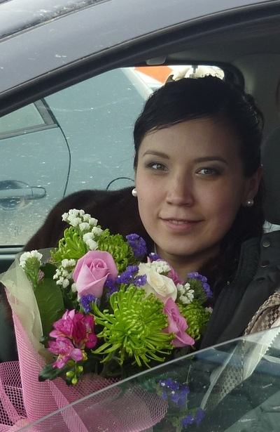 Лилия Яшкина, 14 ноября 1986, Йошкар-Ола, id28892874