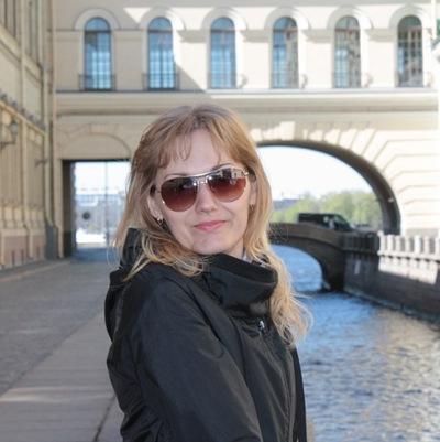 Анна Чечушкова, 7 мая 1980, Челябинск, id32325930
