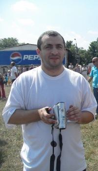 Аркадий Петоев, 25 декабря 1987, Ессентуки, id114189841
