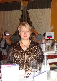 Анна Лямкина, Новосибирск, id123295391