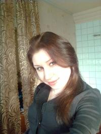 Юлия Делиева, 11 января , Шахтерск, id127359419